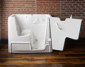 Freedom Series 5030 Walk-In / Transfer Bath