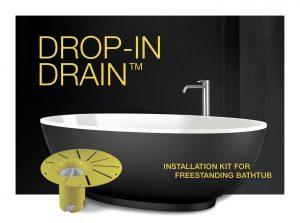 Drop In Drain